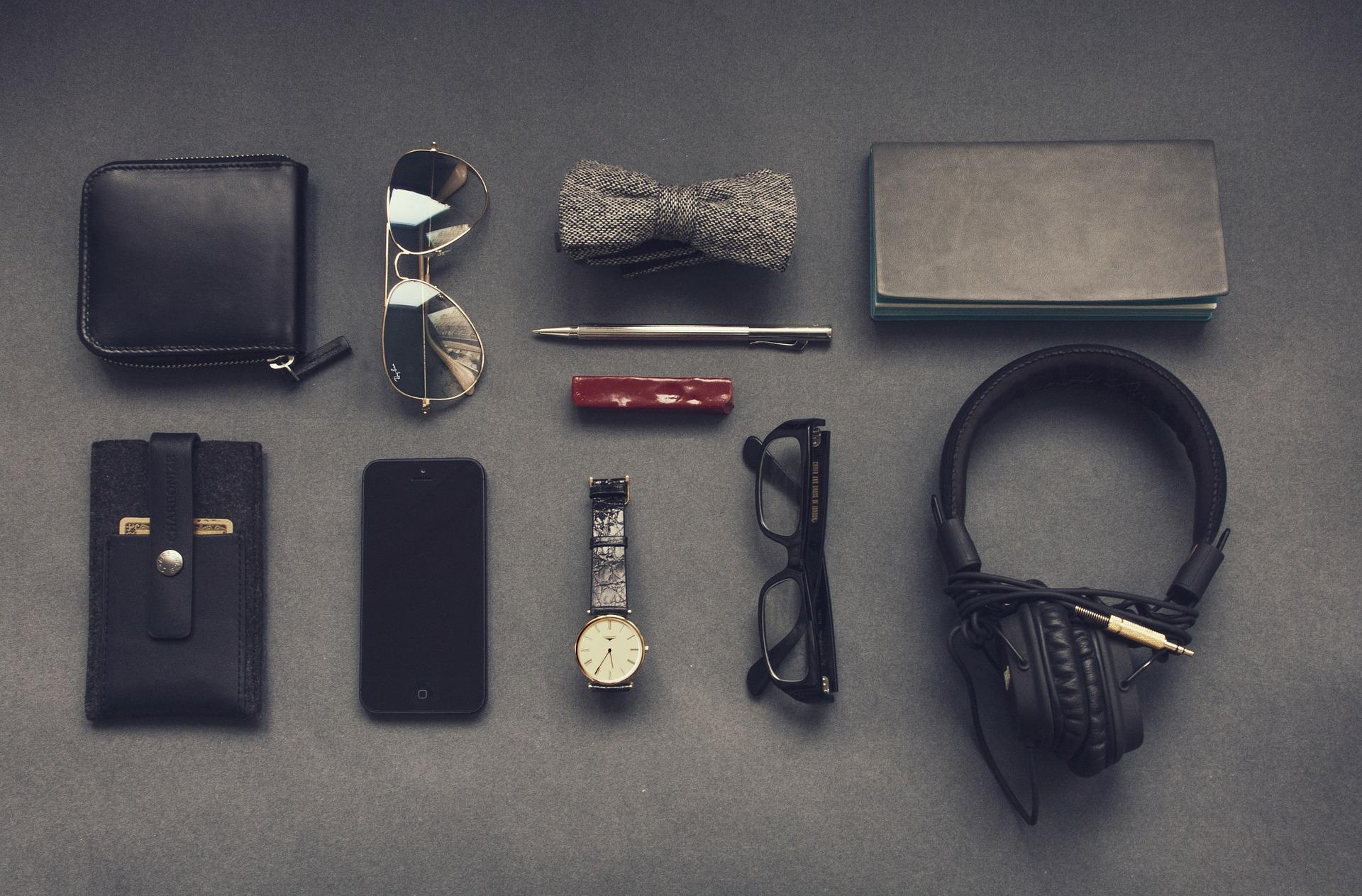 gadgets privatdetektiv