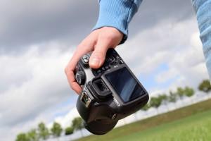 kamera privatdetektiv